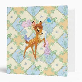 Bambi Binder