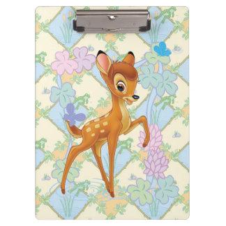 Bambi Clipboard