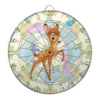 Bambi Dart Board