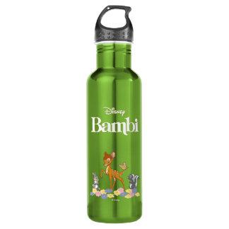 Bambi & Friends 710 Ml Water Bottle