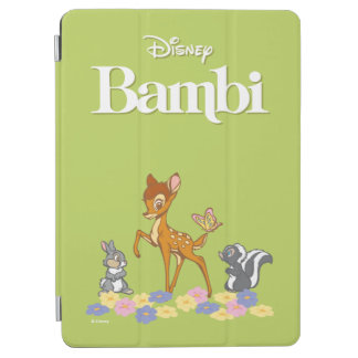 Bambi & Friends iPad Air Cover