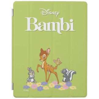 Bambi & Friends iPad Cover