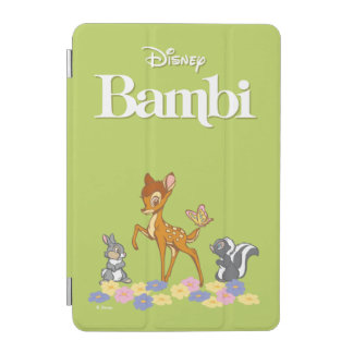 Bambi & Friends iPad Mini Cover