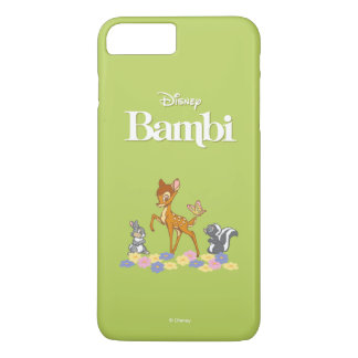 Bambi & Friends iPhone 7 Plus Case