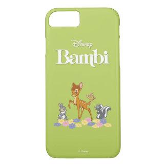 Bambi & Friends iPhone 8/7 Case