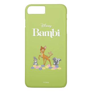 Bambi & Friends iPhone 8 Plus/7 Plus Case
