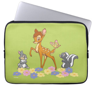 Bambi & Friends Laptop Sleeve