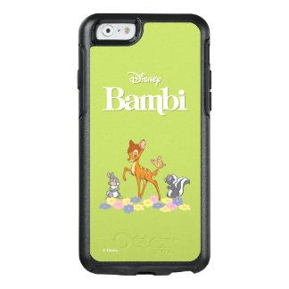 Bambi & Friends OtterBox iPhone 6/6s Case