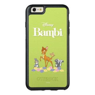 Bambi & Friends OtterBox iPhone 6/6s Plus Case