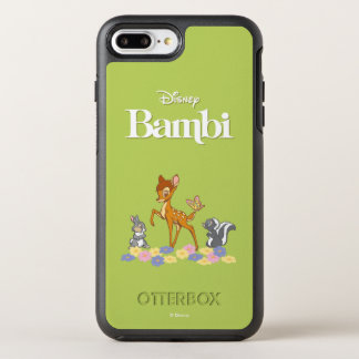 Bambi & Friends OtterBox Symmetry iPhone 7 Plus Case
