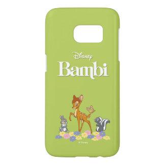 Bambi & Friends Samsung Galaxy S7 Case