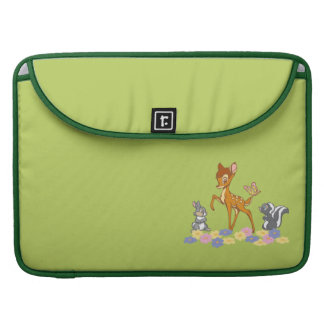 Bambi & Friends Sleeve For MacBook Pro