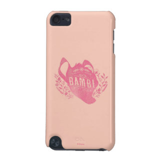 Bambi   Oh Dear iPod Touch 5G Covers
