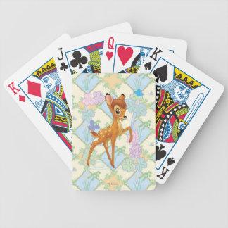 Bambi Poker Deck