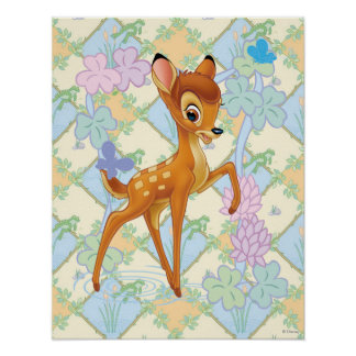 Bambi Posters