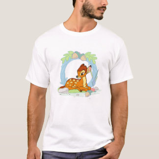 Bambi sitting T-Shirt