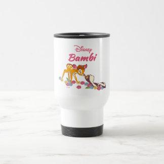 Bambi | Sweet as can be Travel Mug