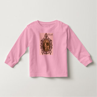 Bambi Toddlers long sleeved top