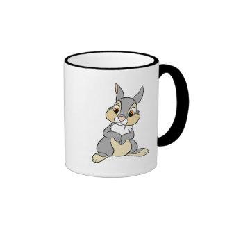 Bambi's Thumper Ringer Coffee Mug