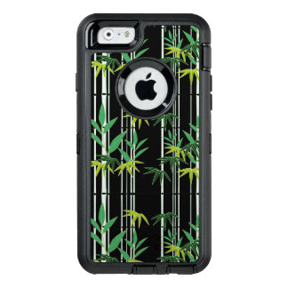 Bamboo Abstract Illustration OtterBox OtterBox iPhone 6/6s Case