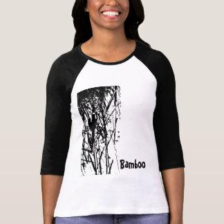 Bamboo, Bamboo T-Shirt