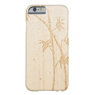 Bamboo Barely There iPhone 6 Case