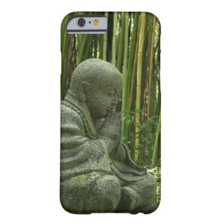 Bamboo Buddha iPhone 6 case Barely There iPhone 6 Case