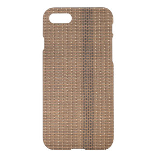 Bamboo Carpet iPhone 8/7 Case