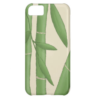 Bamboo Case For iPhone 5C