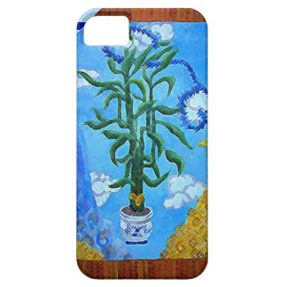 Bamboo Design- Emunity Case For The iPhone 5