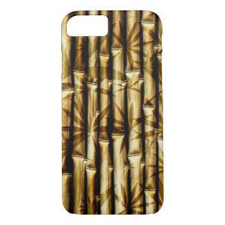Bamboo Designs iPhone 8/7 Case
