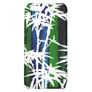 Bamboo Digital Case For iPhone 5C