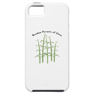 Bamboo Forest Case For iPhone 5/5S