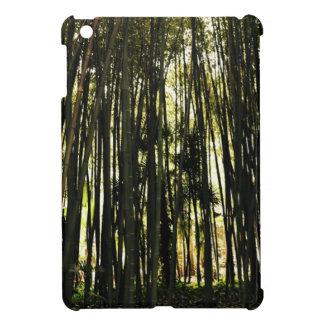 Bamboo Forest iPad Mini Case