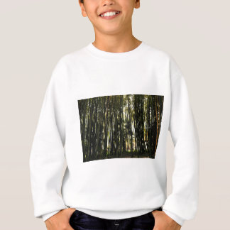 Bamboo Forest Sweatshirt