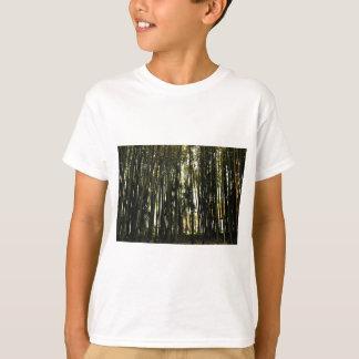 Bamboo Forest T-Shirt