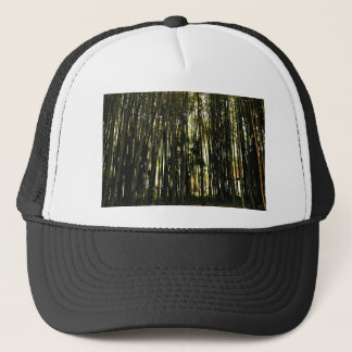 Bamboo Forest Trucker Hat