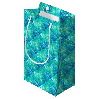 Bamboo Gift Wrapping Series Small Gift Bag