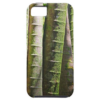 Bamboo Hawai'i Case For The iPhone 5