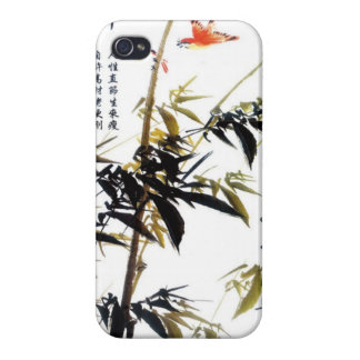 Bamboo iPhone 4/4S Cover