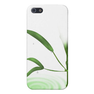 Bamboo Iphone 4 Speck Case iPhone 5/5S Cases