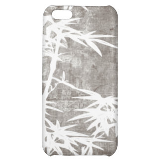 Bamboo iPhone 4G Case Case For iPhone 5C