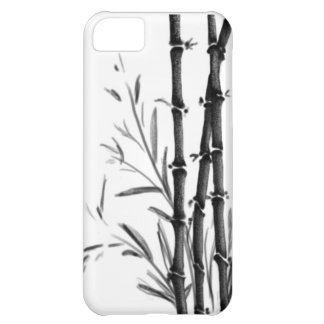 Bamboo iPhone 5 Phone Case iPhone 5C Covers