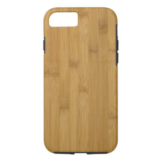 Bamboo iPhone 7, Tough iPhone 8/7 Case