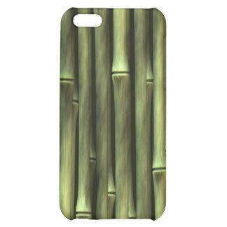 BAMBOO iPhone 5C CASE