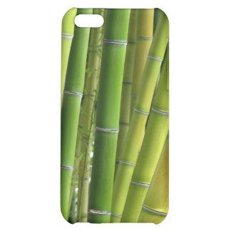 Bamboo Cover For iPhone 5C