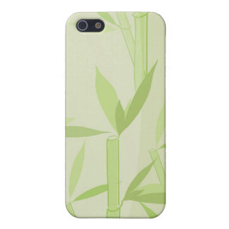 Bamboo iPhone Case iPhone 5 Cover
