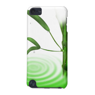 Bamboo Ipod Touch Case