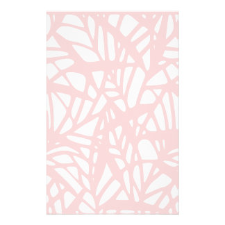 Bamboo Leaves Stationery