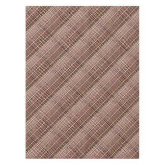 bamboo mat texture tablecloth